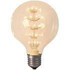 more details on Calex Decorative Pearl LED 95mm Large Globe Warm White.