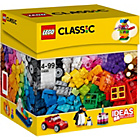 more details on LEGO Classic Creative Building Box - 10695