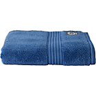 more details on Christy Supreme Hygro Hand Towel - Deep Sea.