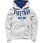 more details on Firetrap Boys' Cream Hoodie - 8-9 Years.