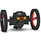 more details on Parrot Minidrone Jumping Sumo Insectoid - Black.