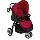more details on Hauck Lift Up 3 Pushchair - Chilli.