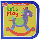more details on Chad Valley Touch & Feel Board Book.