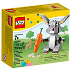 more details on LEGO® Easter Bunny - 40086.