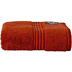 more details on Christy Supreme Hygro Guest Towel - Paprika.