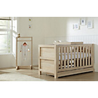 more details on Tutti Bambini Milan Essentials Oak Furniture Set.