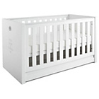 more details on Tutti Bambini Sovereign Cot Bed.