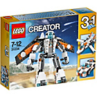 more details on LEGO® Future Flyers - 31034.