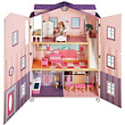 more details on Primary Products New York Mansion Dolls House.