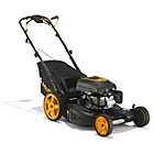 more details on McCulloch M56-190AWFPX Self Propelled Lawnmower - 190cc.