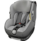 more details on MaxiCosi Opal Group 0+ Car Seat - Concrete Grey.