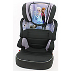 more details on Disney Frozen Befix Group 2-3 High Back Booster Seat.