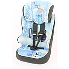 more details on Disney Frozen Racer SP Group 1-2-3 High Back Booster Seat.