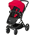 more details on Safety 1st Kokoon Pushchair - Black and Red.