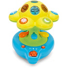 more details on Mamas & Papas Activity Toy Flower Night Light.