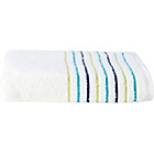 more details on Kingsley Lifestyle Rib Bath Towel - Ultra.