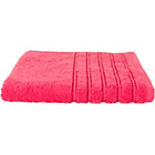 more details on Kingsley Lifestyle Bath Towel - Hibiscus.