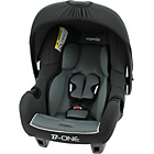 more details on Nania Agora Group 0 Plus Infant Carrier Car Seat - Storm.