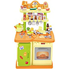 more details on Redbox Electronic Kitchen 44 piece Play Set.