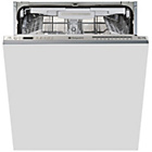 more details on Hotpoint LTF11S112O Full Size Dishwasher - Stainless Steel.