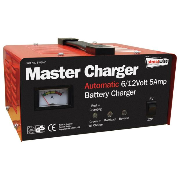 Buy Car Battery Charger Online