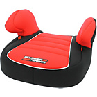 more details on Ferrari Corsa Group 2-3 Dream Booster Seat.