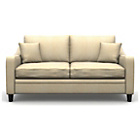 more details on Heart of House Newbury Regular Fabric Sofa - Beige.