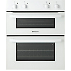 more details on Hotpoint First Edition UH 51 W Built-in Oven - White