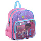 more details on Doc McStuffins Backpack with Stationery.