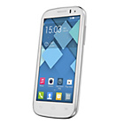more details on Sim Free Alcatel Pop 2 Mobile Phone - White.