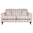 more details on Sherbourne Special Edition Regular Fabric Sofa - Stripes.