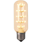 more details on Calex Halogen Tipped Candle Clear Glass Dimmable 10 Pack.
