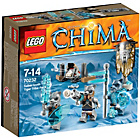 more details on LEGO® Chima Saber Tooth Tiger Tribe Pack - 70232.