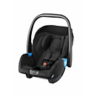 more details on RECARO Privia Group 0 Plus Car Seat - Black.