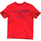 more details on Firetrap Boys' Dino T-Shirt - 8-9 Years.