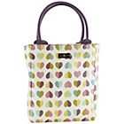 more details on Beau and Elliot Confetti Vintage Insulated Tote Lunchbag.