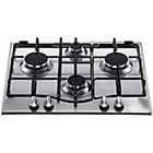 more details on Hotpoint GC640IX Gas Hob - Stainless Steel.