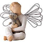 more details on Willow Tree Angel of Comfort Figurine.
