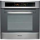 more details on Hotpoint Ultima SH 103 P 0 X Built-in Oven - S/Steel