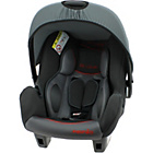 more details on Nania Group 0 Plus Infant Carrier Car Seat - Red.