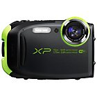 more details on Fujifilm XP80 16MP Action Camera - Black.