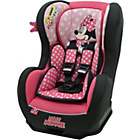 more details on Disney Minnie Mouse Cosmo Group 0-1 Car Seat.