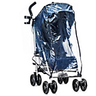 more details on Baby Jogger Vue Raincover.