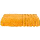 more details on Kingsley Lifestyle Bath Sheet - Mustard.