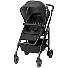 more details on Maxi-Cosi Loola 3 Pushchair - Black Raven.