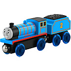 more details on Thomas and Friends Wooden Railway Edward.