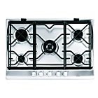 more details on Indesit IP751SCIX Gas Hob - Stainless Steel/Ins/Del/Rec.