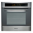 more details on Hotpoint Ultima SH 103 C 0 X Built-in Oven - S/Steel