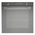 more details on Hotpoint Openspace OSHS89EDP0MI Built-in Oven - Mirror