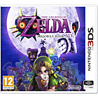 more details on Zelda: Majoras Mask 3DS Game.